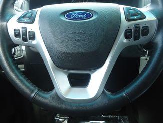 2015 Ford Explorer XLT 4X4 PANORAMIC. NAVIGATION SEFFNER, Florida 27