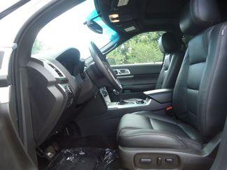 2015 Ford Explorer XLT 4X4 PANORAMIC. NAVIGATION SEFFNER, Florida 4