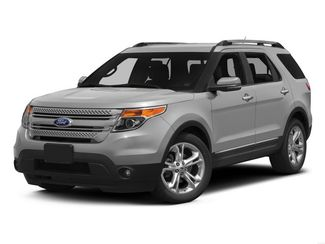 2015 Ford Explorer Limited in Tomball TX, 77375