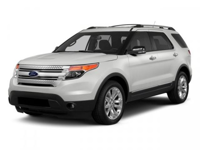 2015 Ford Explorer Base