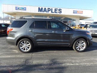 2015 Ford Explorer Limited Warsaw, Missouri 12