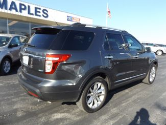 2015 Ford Explorer Limited Warsaw, Missouri 13
