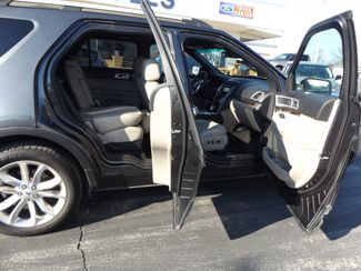 2015 Ford Explorer Limited Warsaw, Missouri 19