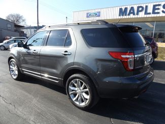 2015 Ford Explorer Limited Warsaw, Missouri 3