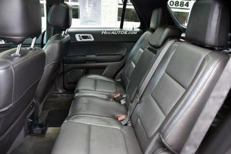 2015 Ford Explorer Limited Waterbury, Connecticut 24