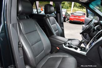 2015 Ford Explorer Limited Waterbury, Connecticut 31