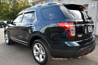 2015 Ford Explorer Limited Waterbury, Connecticut 4
