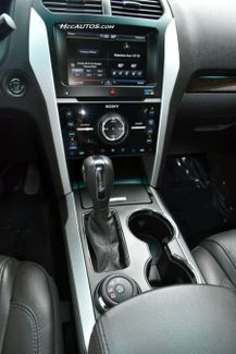 2015 Ford Explorer Limited Waterbury, Connecticut 43
