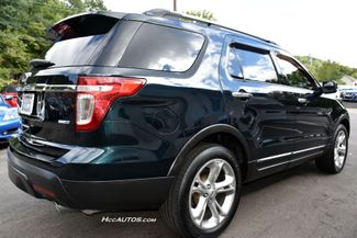 2015 Ford Explorer Limited Waterbury, Connecticut 5