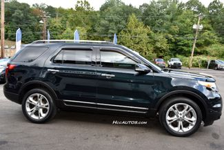 2015 Ford Explorer Limited Waterbury, Connecticut 6