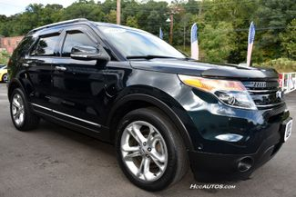 2015 Ford Explorer Limited Waterbury, Connecticut 7