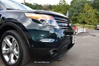 2015 Ford Explorer Limited Waterbury, Connecticut 9