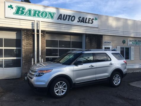 2015 Ford Explorer XLT in West Springfield, MA