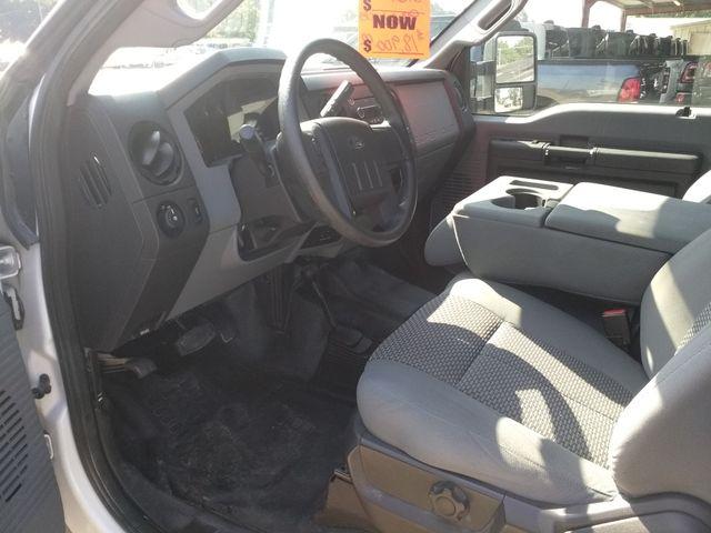 2015 Ford Ext Cab 4x4 Super Duty F-250 Pickup XL Houston, Mississippi 9