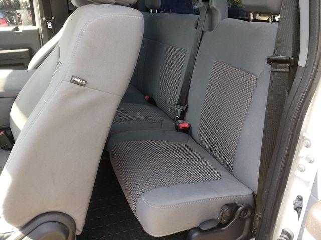2015 Ford Ext Cab 4x4 Super Duty F-250 Pickup XL Houston, Mississippi 11