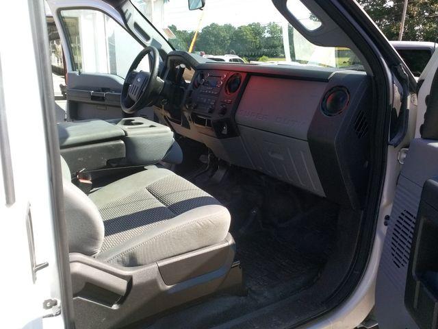 2015 Ford Ext Cab 4x4 Super Duty F-250 Pickup XL Houston, Mississippi 10