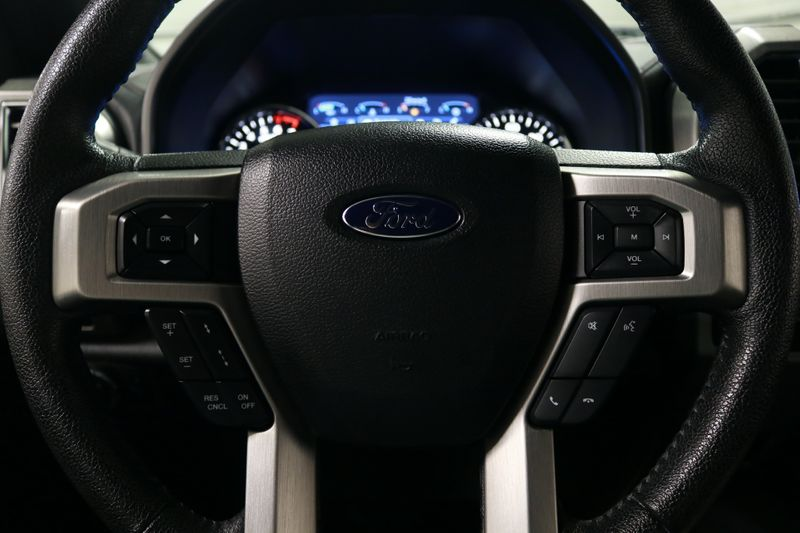 2015 Ford F-150 4X4 Platinum  city NC  The Group NC  in Mooresville, NC