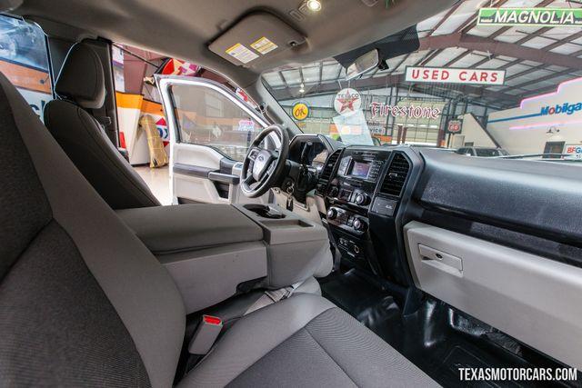 2015 Ford F-150 XL 4X4 in Addison Texas, 75001