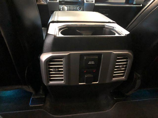 2015 Ford F-150 Platinum in Addison, TX 75001