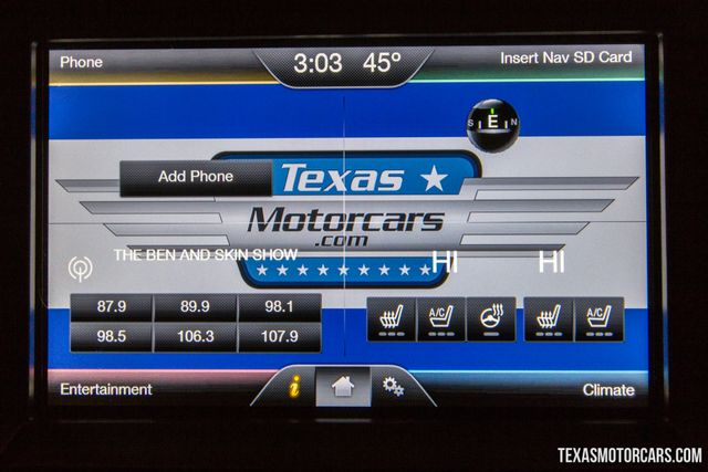 2015 Ford F-150 King Ranch 4X4 in Addison, Texas 75001