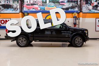 2015 Ford F-150 XLT 4X4 in Addison, Texas 75001
