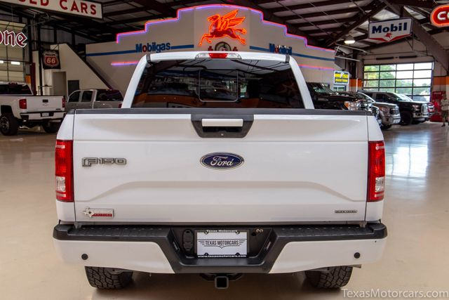 2015 Ford F-150 XLT in Addison, Texas 75001