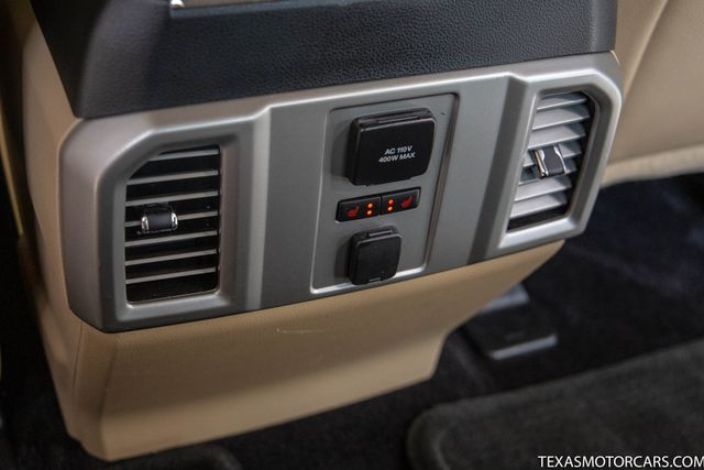 2015 Ford F-150 Lariat in Addison, Texas 75001