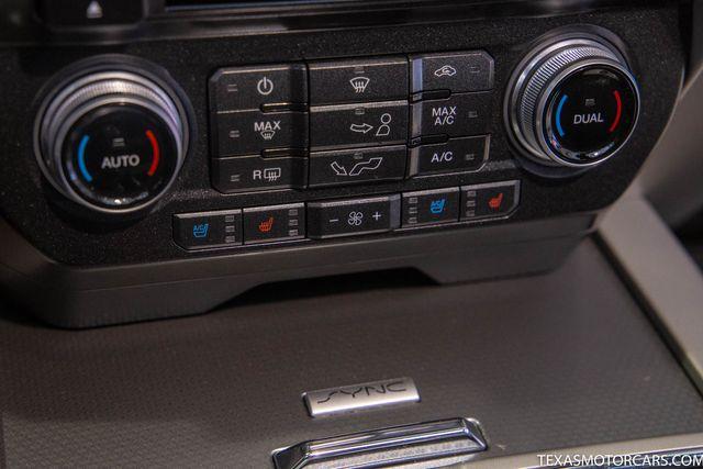2015 Ford F-150 Lariat 4x4 in Addison, Texas 75001