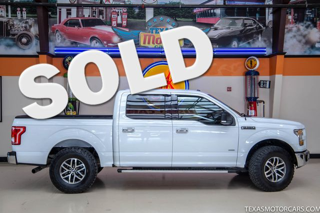 2015 Ford F-150 XLT in Addison, Texas 75001