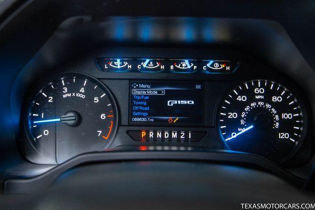 2015 Ford F-150 XL 4x4 in Addison, Texas 75001