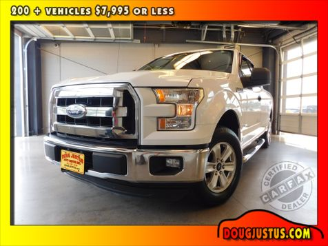 2015 Ford F-150 XLT in Airport Motor Mile ( Metro Knoxville ), TN