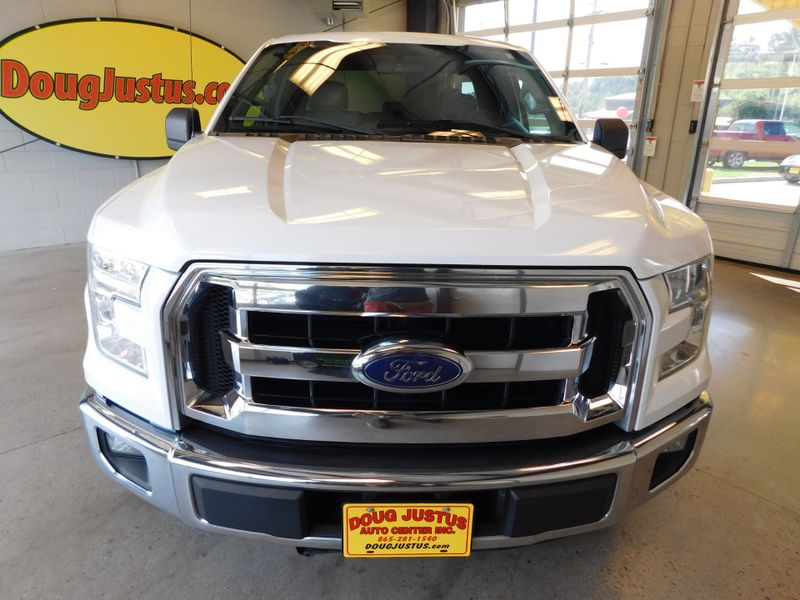 2015 Ford F-150 XLT  city TN  Doug Justus Auto Center Inc  in Airport Motor Mile ( Metro Knoxville ), TN
