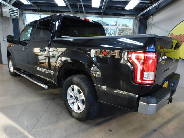 2015 Ford F-150 XLT in Airport Motor Mile ( Metro Knoxville ), TN 37777