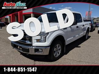2015 Ford F-150 XLT in Albuquerque, New Mexico 87109