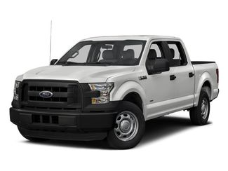 2015 Ford F-150 XL in Albuquerque, New Mexico 87109