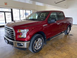 2015 Ford F-150 XLT in Albuquerque, NM 87106
