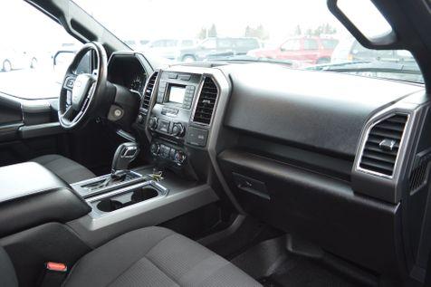 2015 Ford F-150 XLT/SPORT Supercrew 4x4 in Alexandria, Minnesota