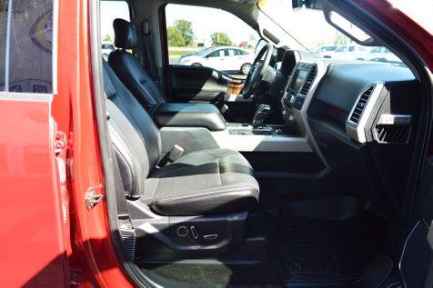 2015 Ford F-150 Lariat in Alexandria, Minnesota