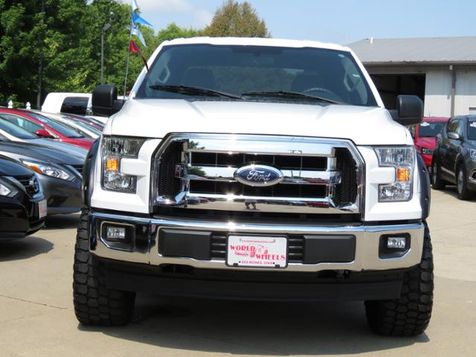 2015 Ford F-150 4WD SuperCrew Lifted/MotoMetals/MudTerrains in Ankeny, IA