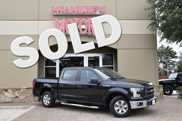 2015 Ford F-150 LOW MILES XL