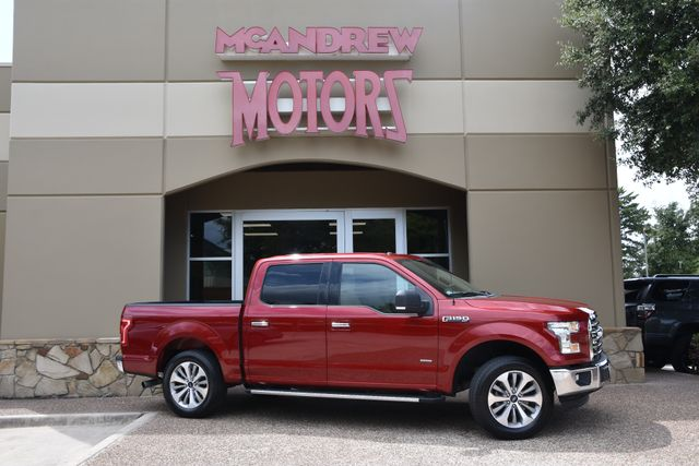 2015 Ford F-150 XLT LEATHER PKG