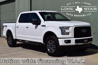 2015 Ford F-150 XLT   Arlington, TX   Lone Star Auto Brokers, LLC-[ 4 ]