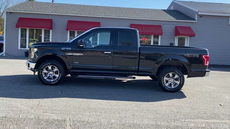 2015 Ford F-150 XLT  in Bangor, ME