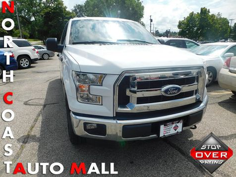 2015 Ford F-150 XLT in Bedford, Ohio