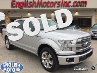 2015 Ford F-150 in Brownsville, TX