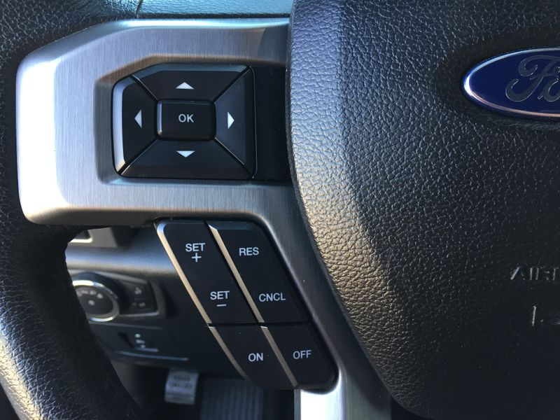 2015 Ford F-150 Platinum  Brownsville TX  English Motors  in Brownsville, TX