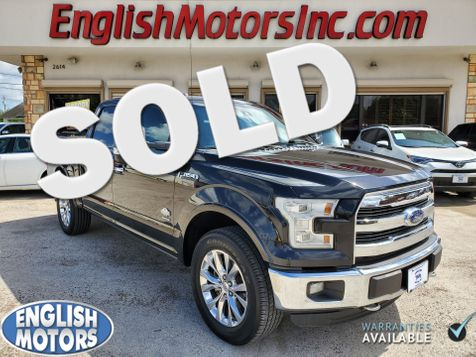 2015 Ford F-150 King Ranch in Brownsville, TX