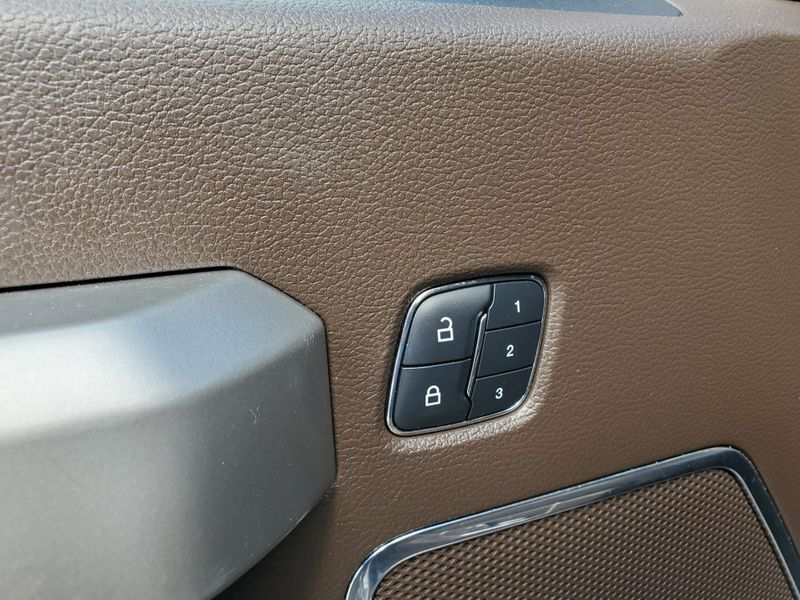 2015 Ford F-150 King Ranch  Brownsville TX  English Motors  in Brownsville, TX