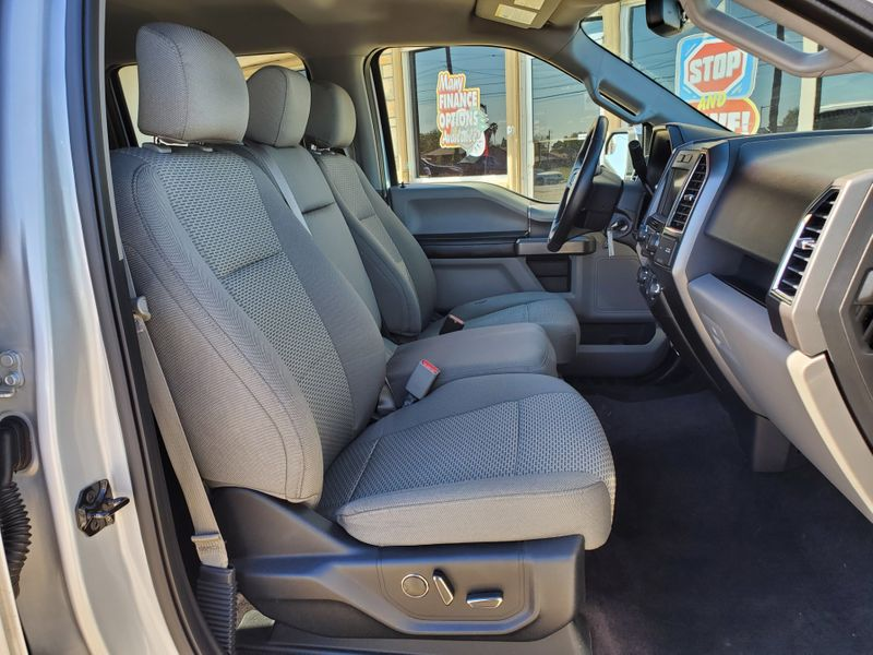 2015 Ford F-150 XLT  Brownsville TX  English Motors  in Brownsville, TX