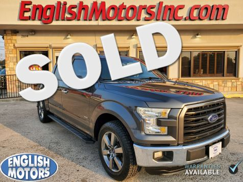 2015 Ford F-150 XLT in Brownsville, TX